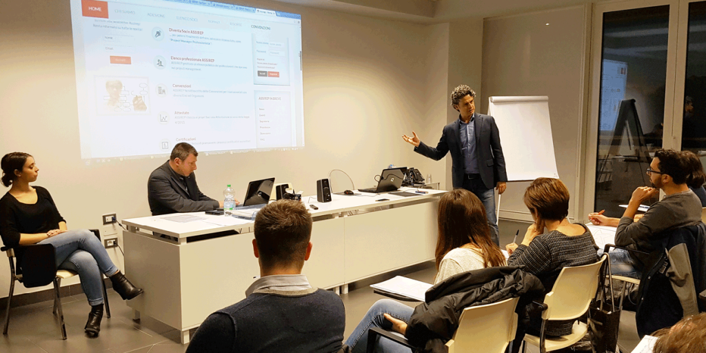 "Corso di formazione: ""Project Management Advanced""  Opportunità gratuita per i nostri corsisti PM certificati ISIPM-Base®"