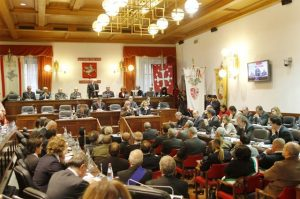 Consiglio Regione Toscana