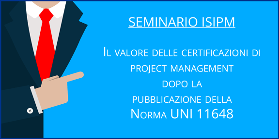 Seminario ISIPM Norma UNI 11648