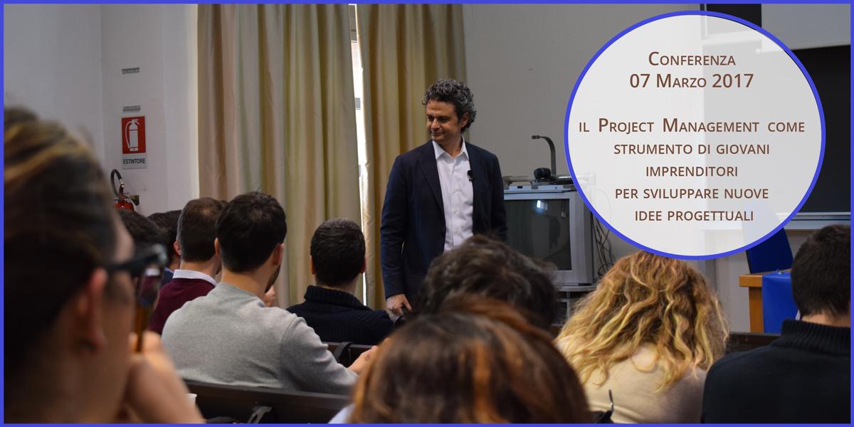 Conferenza sul Project Management