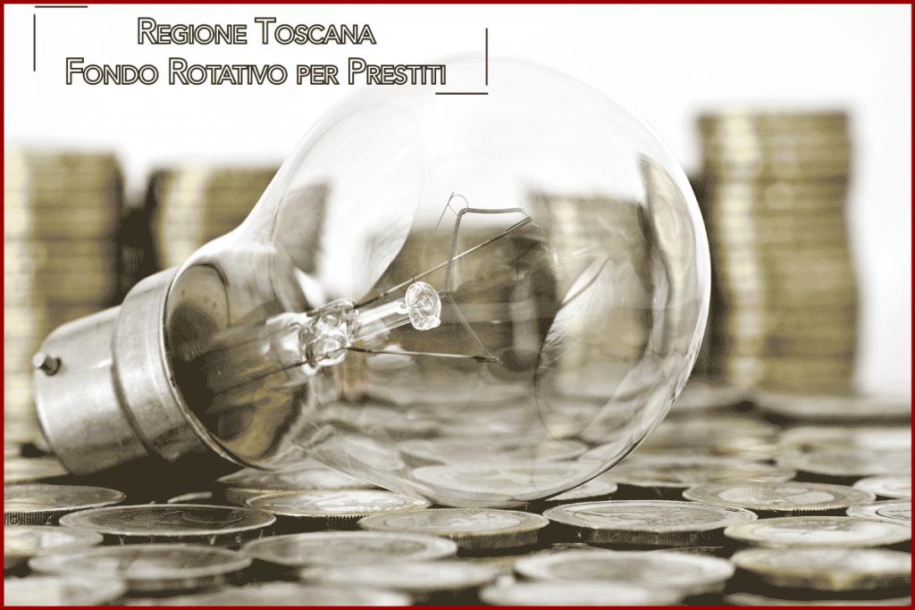 Fondo Rotativo per Depositi e Prestiti